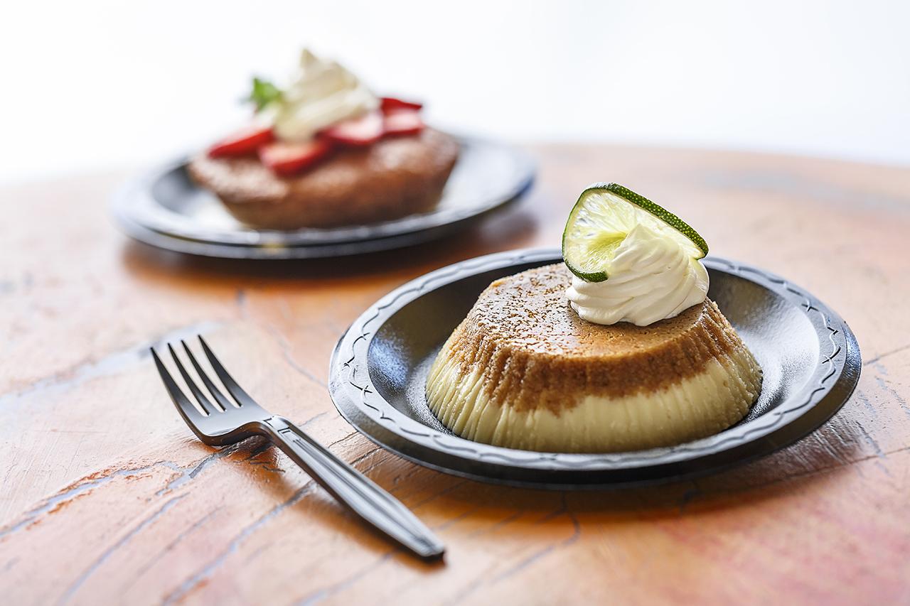 Gu Strawberry Cheese Cake