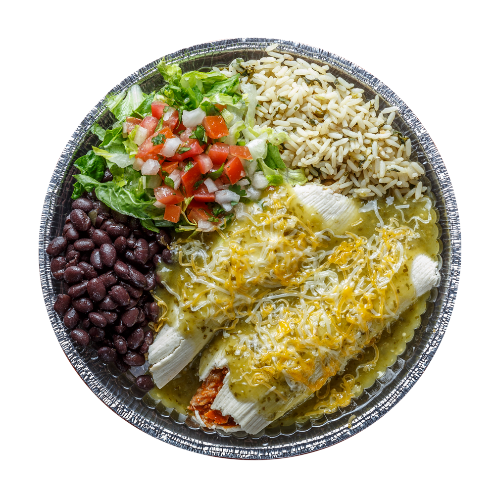 Yolandas Mexican Food