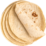 "6"" Corn Tortilla"