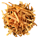 Tortilla Chip Strips