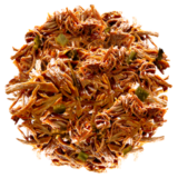 Spicy Hatch Chile Pork