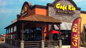 Cafe Rio Mexican Grill Olney Md