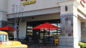 Cafe Rio Mexican Grill Manhattan Beach Ca