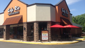 Locations - Mexican Food Near Me | Cafe Rio