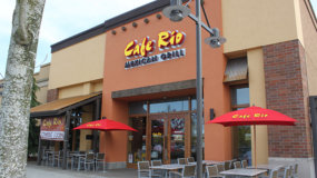 Cafe Rio Twin Falls Menu