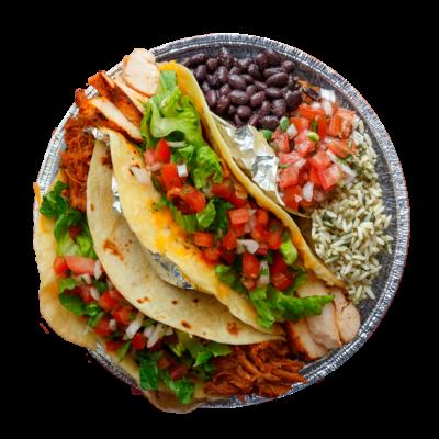 Mexican Food Manassas