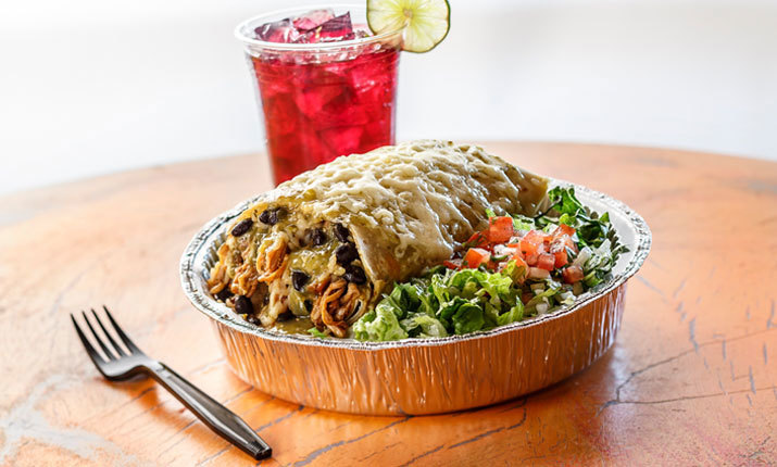 photo about Cafe Rio Printable Menu named Mexican Grill, New Mexican Food stuff Restaurant Rio